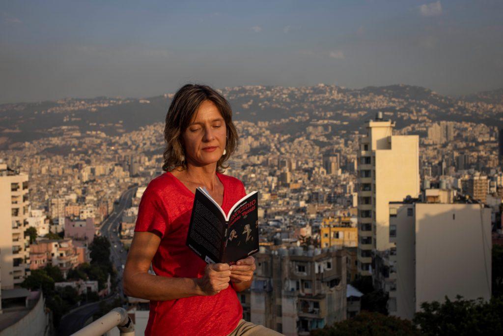Ethel Bonet acaba de publicar 'Genocidio del Pueblo Yazidí'.